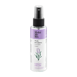 Violet Fields - Woda Lawendowa 100ml