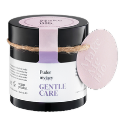 Gentle Care - Puder Myjący 60ml